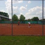 Herren Remis im Heimspiel gegen den TSV Abensberg